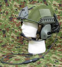 OPS-CORE RAC HEADSET 導入インプレッション