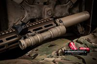 SUREFIRE M600DF - Dual Fuel LED Scout Light 2018/08/20 15:30:51