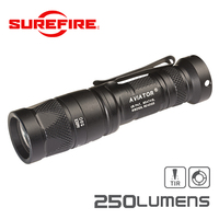 SUREFIRE 「Aviator Amber Dual-Output Multi-Spectrum LED」 2017/07/26 12:00:00