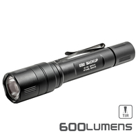 SUREFIRE EB2 Backup Ultra-High Dual-Output LED 2017/09/25 08:59:44