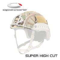 OPS-CORE 「MeshCover FAST SuperHighCut MC」 2017/07/26 10:43:39