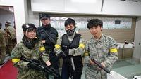 6/17 asobiba大須店 6/24 LBR深溝