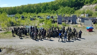 サバイバルゲームフィールド砦5月27日定例会開催ご報告