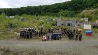 サバイバルゲームフィールド砦6月17日定例会開催ご報告