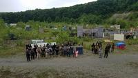 サバイバルゲームフィールド砦6月24日定例会開催ご報告