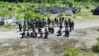 サバイバルゲームフィールド砦7月23日定例会開催ご報告