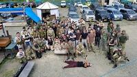 サバイバルゲームフィールド砦7月30日8時間耐久戦開催ご報告