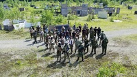 サバイバルゲームフィールド砦8月6日定例会開催ご報告