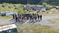 サバイバルゲームフィールド砦10月1日定例会開催ご報告