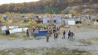 サバイバルゲームフィールド砦10月22日定例会開催ご報告