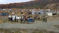 サバイバルゲームフィールド砦10月29日定例会開催ご報告