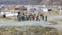 サバイバルゲームフィールド砦11月5日定例会開催ご報告