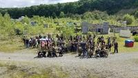 サバイバルゲームフィールド砦8月11&12日定例会開催ご報告