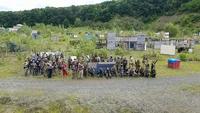 サバイバルゲームフィールド砦8月19日日定例会開催ご報告