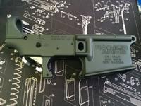 SGT システマ用 Rainier Arms ロア