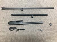 レミントン M870 ウィングマスター 2017/04/08 22:12:15