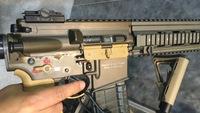 HK 416A5 アンビ