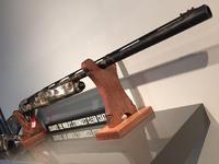 ハイドログラフィックス レミントン M1100