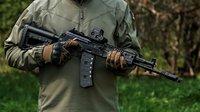 AK12&15  寒い毎日ですがガスガンは?