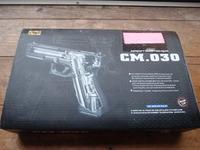 CYMA G18C
