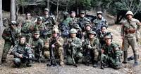 3月11日 CAMP大原