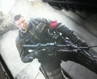 HK416+SURE(パチ)