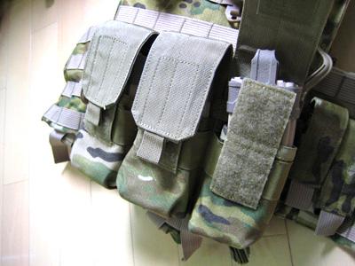 M4 シングル マガジンポーチ