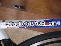 Legend of Studie GLAD R@cing
