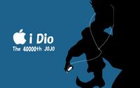 The 40000th JOJO