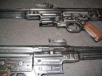 MP44無可動実銃風!?