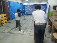東京マルイライトプロM4CQBでアンリミ撃ちました