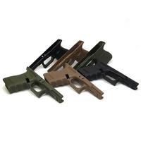 KJ Glock19用 リアル刻印フレーム!