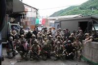 6月10日 Combination Operation貸切AGITO戦