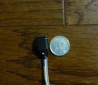 小型のFETスイッチ