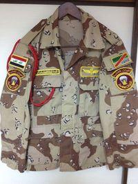 イラク・コマンド(iraqi commando)