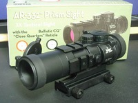 BURRIS製 AR-332 PrismSight