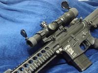 NOVEL ARMS製 TAC ONE 12424 IR