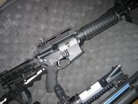 WA Training CQB-R M4