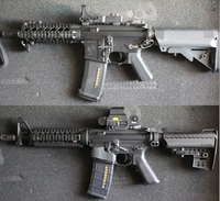 SR635 & nextM4 set