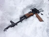 AK74MN→AKS-74