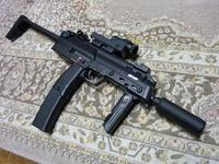 MP7~リポ化&レプリカ reflexサイト