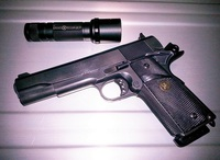 MEU・PISTOL/ EARLY MODEL