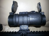 Aimpoint COMP ML
