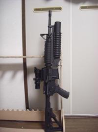 KSC M4