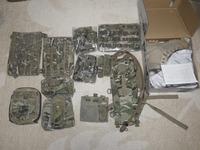 業務連絡2013/09 & OSPREY Mk4