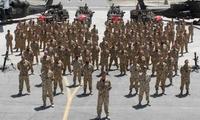 RAF regiment ~空軍連隊~その2