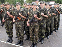 4/14 BUDDY夜戦 ウクライナ軍装