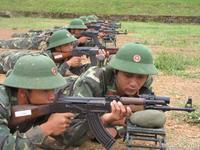 6/23エピング戦 現用ベトナム人民軍装備