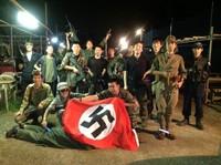 第3小隊一周年DSK貸切夜戦演習っ!