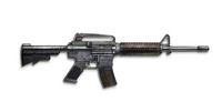 【登場武器紹介】 M4A1 Carbine